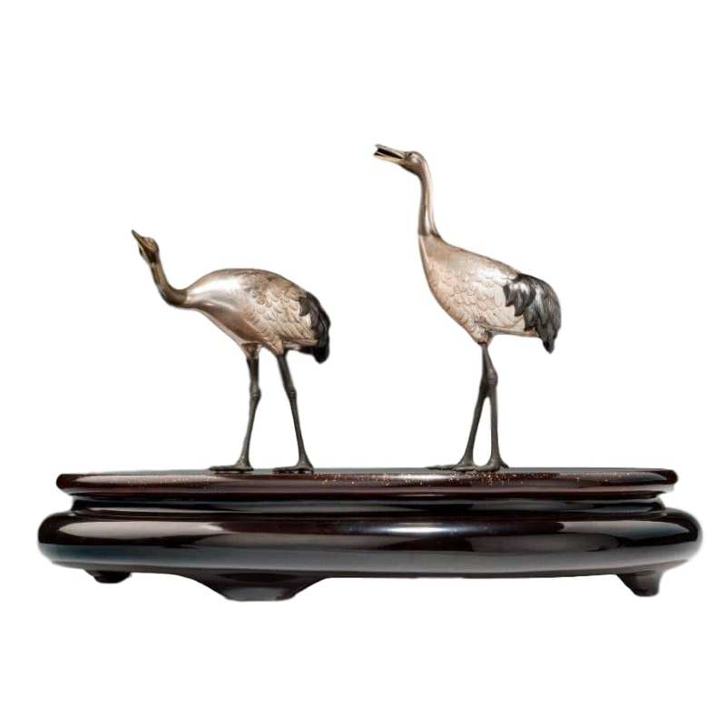 https://2covet.com/product/taish-period-silvered-bronze-storks
